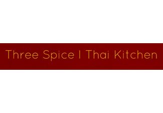 Three Spice Thai Kitchen